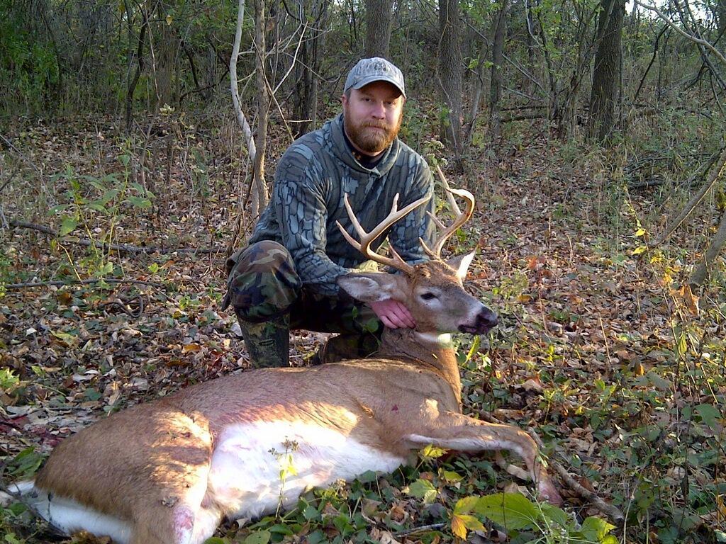 Craig Hicks's Ohio
