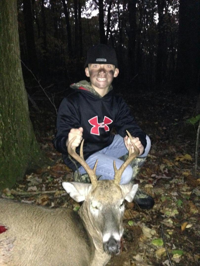 Dink's buck