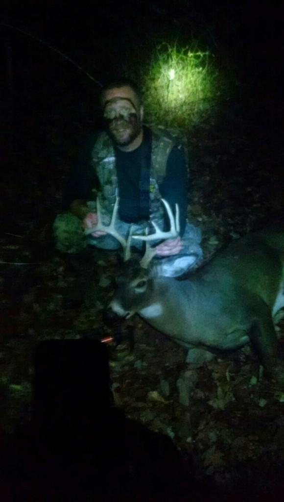Jamie Hicks Ohio Archery 2014